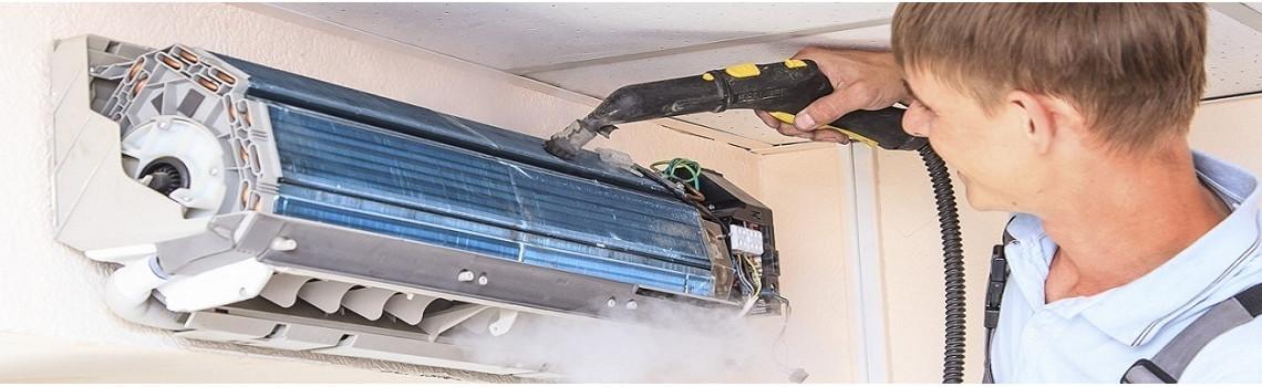 Климатическая техника издает неприятный запах. Устраняем причину