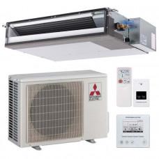 Канальный кондиционер Mitsubishi Electric SEZ-KD35VAQ / SUZ-KA35VA