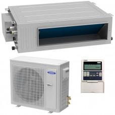 Инверторный канальный кондиционер General Climate GC-DN60HWF / GU-U60HF