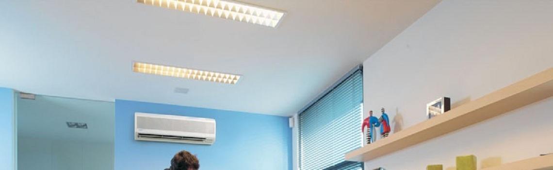 Кондиционер в офисе — так ли важен?