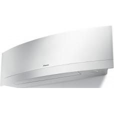 Настенный внутренний блок мульти сплит-системы Daikin FTXG25LW White