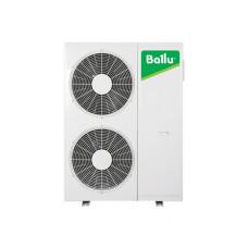 Кассетный кондиционер Ballu BLC_C-24HN1 / BLC_O-24HN1
