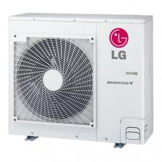 Наружный блок мульти сплит-системы LG MU3M21.UE4R0